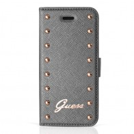 Guess - Studded Folio Case iPhone 6 Plus / 6S Plus