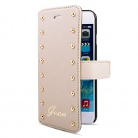 Guess - Studded Folio Case iPhone 6 / 6S