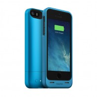 Mophie Juice Pack Helium iPhone 5/5S Blue - 1