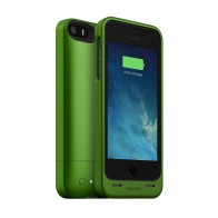 Mophie Juice Pack Helium iPhone 5/5S Green - 1