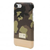 Hex Focus Case iPhone 7 Camouflage - 1