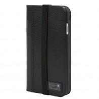 Hex Icon Wallet iPhone 7 Black - 1