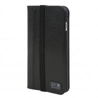 Hex Icon Wallet iPhone 7 Plus Black - 1