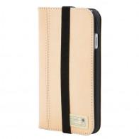 Hex Icon Wallet iPhone 7 Vachetta - 1