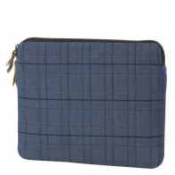 HEX - Laptopsleeve Canvas 15 inch Blue 01