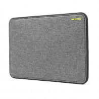 Incase ICON Sleeve Macbook 12 inch Heather Gray - 1