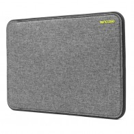 Incase ICON Sleeve Macbook Pro 15 inch Retina Heather Gray - 1