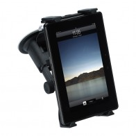 iGrip Tablet Gripper Universele iPad Autohouder - 1