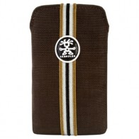 Crumpler The Culchie iPhone / iPod espresso - 1