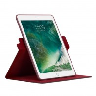 Incase Book Jacket Revolution iPad 9.7 inch (2018 / 2017) Rood - 7