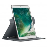 Incase Book Jacket Revolution iPad Pro 10.5 Grijs - 6