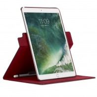 Incase Book Jacket Revolution iPad Pro 10.5 Rood - 6