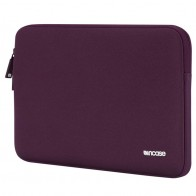 Incase - Ariaprene Classic Sleeve MacBook Pro 13 inch / Air 2018 Aubergine 03