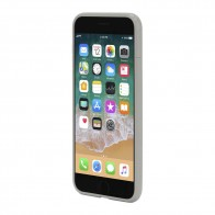 Incase Frame Case iPhone 8/7 Bumper Grijs - 1