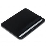 Incase - ICON Sleeve MacBook Air 13 inch Diamond Ripstop Black 01
