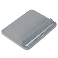 Incase - ICON Sleeve MacBook Air 13 inch Diamond Ripstop Grey 01