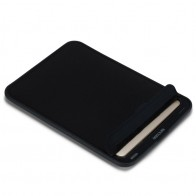 Incase - ICON Sleeve MacBook 12 inch Diamond Ripstop Black 01
