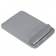 Incase - ICON Sleeve MacBook 12 inch Diamond Ripstop Grey 01