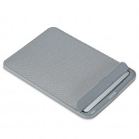 Incase - ICON Sleeve MacBook Pro 15 inch 2016 Ripstop Grey 01