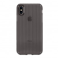 Incase Protective Guard iPhone X Hoesje Zwart - 1