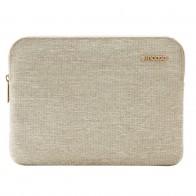 Incase Slim Sleeve iPad Pro 12.9 Heather Khaki - 1
