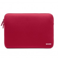 Incase Classic Sleeve Macbook 12 inch Racing Red - 1