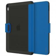 Incipio Clarion iPad Pro 11 inch Folio Hoes Blauw Zwart 01