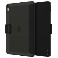 Incipio Clarion iPad Pro 11 inch Folio Hoes Zwart Transparant 01