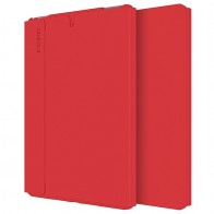 Incipio - Faraday Folio iPad Pro 10.5 Red 01