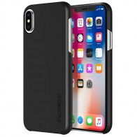 Incipio Feather iPhone X Zwart - 1