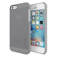 Incipio Feather Pure iPhone SE / 5S / 5 Gray - 1