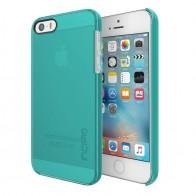 Incipio Feather Pure iPhone SE / 5S / 5 Turqoise - 1