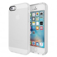 Incipio NGP iPhone SE / 5S / 5 Frost Clear - 1