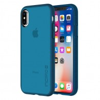 Incipio Octane iPhone X Navy Blauw - 1