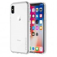Incipio octane Pure iPhone X Transparant - 1