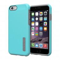 Incipio DualPro iPhone 6 Blue Grey - 1