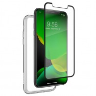 Invisible Shield Glass Elite Edge + 360 Case iPhone 11 Screenprotector - 1
