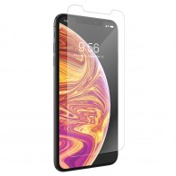 Invisible Shield Glass+ Anti-Glare iPhone XS Max Screenprotector 01