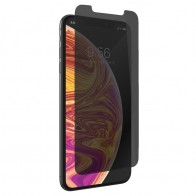 Invisible Shield Glass+ Privacy Screenprotector iPhone XS Max 01