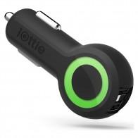 iOttie RapidVOLT Max Dual USB Autolader - 1