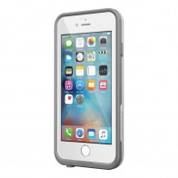 LifeProof Fre iPhone 6 Plus / 6S Plus White  - 1