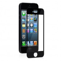 Moshi iVisor XT Glossy iPhone 5/5S/5C Black - 1