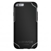 Griffin Survivor Journey iPhone 6 Plus/6S Plus Black/white - 1