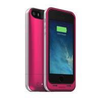Mophie Juice Pack Air iPhone 5/5S Pink - 1