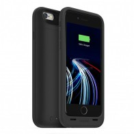 Mophie Juice Pack Ultra iPhone 6 Black - 1