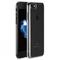 Just Mobile TENC iPhone 7 Crystal Clear - 01