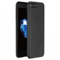 Just Mobile TENC iPhone 7 Plus Matte Black - 1