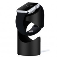 Just Mobile - TimeStand Houder voor Apple Watch 01