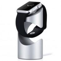 Just Mobile - TimeStand Houder voor Apple Watch Aluminium 01