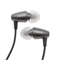 Klipsch Image S3 In-ear Headphones Grey - 1